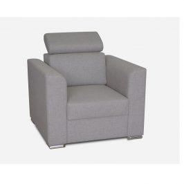 Křeslo  na objednávku k luxusní sedací soupravě, béžová, MARIETA 0000195299 Tempo Kondela