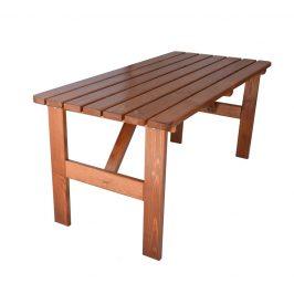 VIKING LAKOVANÝ stôl - 150 cm 180 cm Rojaplast 150x70 cm