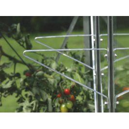 Podpery na poličku pre skleníky VITAVIA Dekorhome