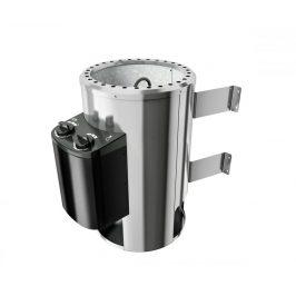 Saunové kachle 3,6 KW s integrovaným ovládačom Dekorhome