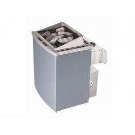 Saunové kachle 9 KW s integrovaným ovládačom Dekorhome