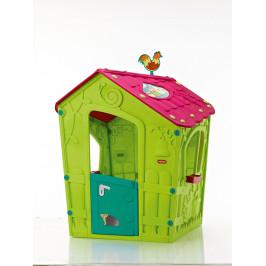 MAGIC PLAY HOUSE domček - zelený Keter
