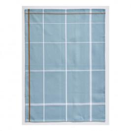 ZONE Kuchynská utierka blue/white 70 x 50 cm DRY ART