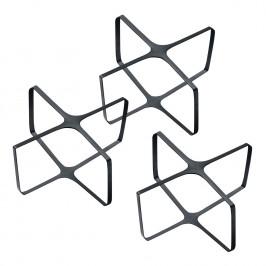 ZONE Súprava silikónových gumičiek na misu Peili