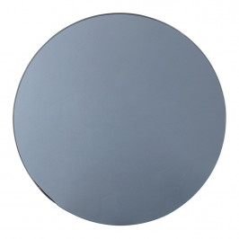 Blomus Zrkadlo okrúhle VISION dymové Ø 20 cm