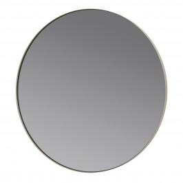 Blomus Okrúhle zrkadlo RIM sivé