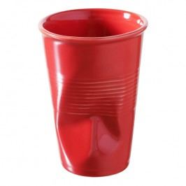 REVOL Téglik na vodu 25 cl papriková Froissés