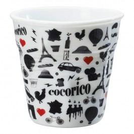 REVOL Téglik na espresso 8 cl