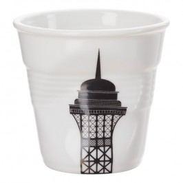REVOL Téglik na espresso 8 cl Tour Eiffel Froissés