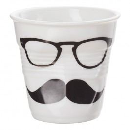REVOL Téglik na espresso 8 cl Monsieur Froissés