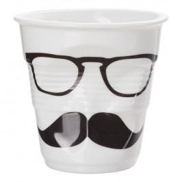 REVOL Téglik na cappuccino 18 cl Monsieur Froissés