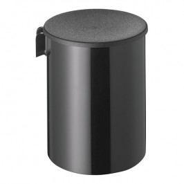 Stelton Kanvička na mlieko 0,25 l black classic