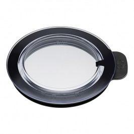 Silit Náhradné viečko na misku Ø 12 cm čierna Fresh Bowls