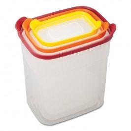 Joseph Joseph Kompaktná súprava vysokých úložných nádob Multi-colour Nest™ Storage 3