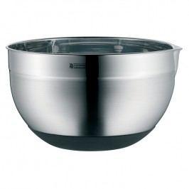 WMF Kuchynská miska z nehrdzavejúcej ocele so silikónovým dnom Ø 20 cm