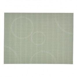 ZONE Prestieranie s kruhmi 30 × 40 cm dusty green