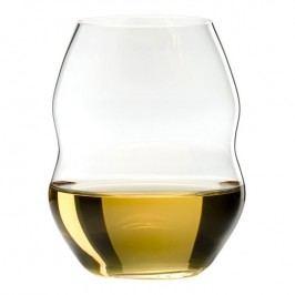 Riedel Poháre na biele víno Swirl