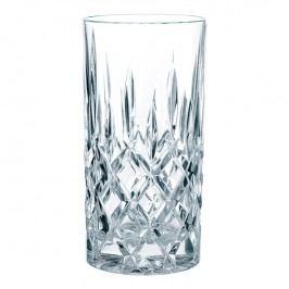 Nachtmann Súprava 4 pohárov na long drink Noblesse