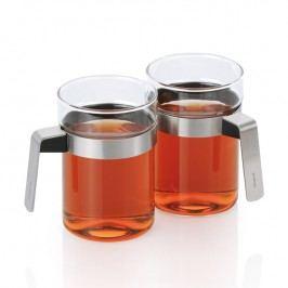 Blomus Poháre na čaj 2 kusy SENCHA
