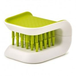 Joseph Joseph Kefa na umývanie nožov a príborov zelená BladeBrush™
