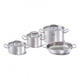 Fissler Súprava hrncov 4 ks s panvicou original profi collection®