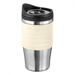 KitchenAid Termohrnček pre osobný kávovar mandľová