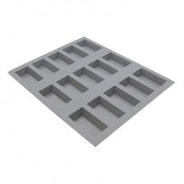 de Buyer Profi silikónová forma na 15 mini bochníčkov financier Elastomoule®