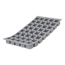 de Buyer Profi silikónová forma na 40 mini kociek Elastomoule®