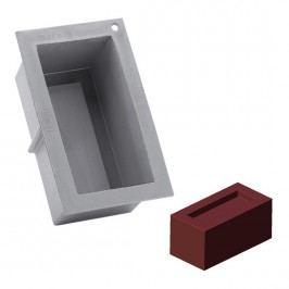 de Buyer Profi silikónová forma na tortičku 10 x 5 cm Elastomoule®