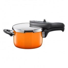 Silit Tlakový hrniec Sicomatic® t-plus Passion Orange 2,5 l bez vložky