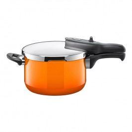 Silit Tlakový hrniec Sicomatic® t-plus Passion Orange 4,5 l bez vložky