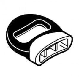 Silit Náhradné ucho k tlakovým hrncom Silit Sicomatic® t-plus 2,5 l; Ø 18 cm