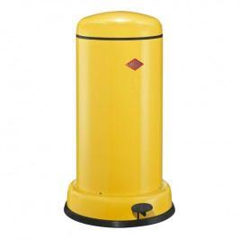 Wesco Odpadkový kôš Baseboy 20 l citrónový