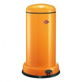 Wesco Odpadkový kôš Baseboy 20 l oranžový