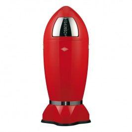 Wesco Odpadkový kôš Spaceboy XL 35 l červený