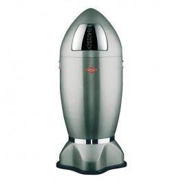 Wesco Odpadkový kôš Spaceboy XL 35 l nová strieborná