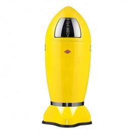 Wesco Odpadkový kôš Spaceboy XL 35 l citrónový