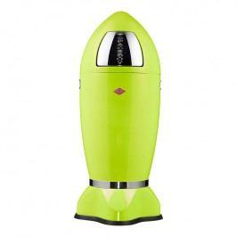 Wesco Odpadkový kôš Spaceboy XL 35 l svetlozelený