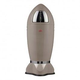 Wesco Odpadkový kôš Spaceboy XL 35 l sivohnedý