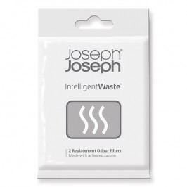 Joseph Joseph Náhradné uhlíkové filtre 2 ks IntelligentWaste™