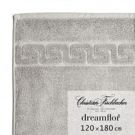 Christian Fischbacher Osuška veľká 120 x 180 cm grafitová Dreamflor®, Fischbacher