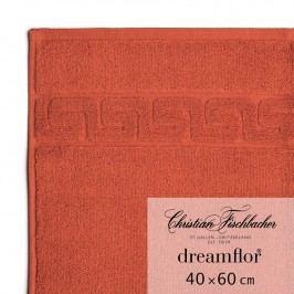 Christian Fischbacher Uterák pre hostí veľký 40 x 60 cm šarlatový Dreamflor®, Fischbacher