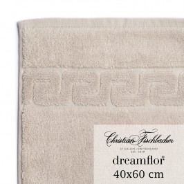 Christian Fischbacher Uterák pre hostí veľký 40 x 60 cm kašmírový Dreamflor®, Fischbacher