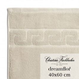 Christian Fischbacher Uterák pre hostí veľký 40 x 60 cm pieskový Dreamflor®, Fischbacher