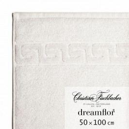 Christian Fischbacher Uterák 50 x 100 cm kriedová biela Dreamflor®, Fischbacher