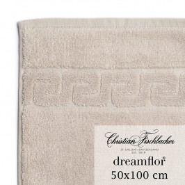 Christian Fischbacher Uterák 50 x 100 cm kašmírový Dreamflor®, Fischbacher