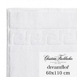 Christian Fischbacher Uterák veľký 60 x 110 cm biely Dreamflor®, Fischbacher