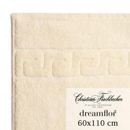 Christian Fischbacher Uterák veľký 60 x 110 cm slonová kosť Dreamflor®, Fischbacher