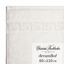 Christian Fischbacher Uterák veľký 60 x 110 cm kriedová biela Dreamflor®, Fischbacher