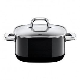Silit Kastról 22 cm Quadro Black